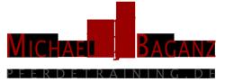 Michael Baganz Pferdetraining